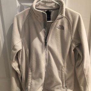Women's Northface Khumba fleece jacket